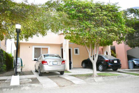 Casa 10 Manzanillo Country Club - 1