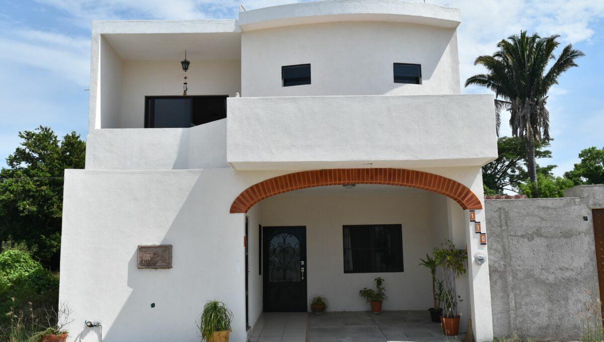 Casa Campanario - 1