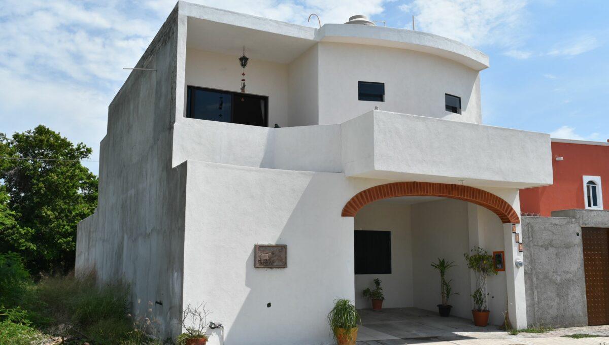 Casa Campanario - 2