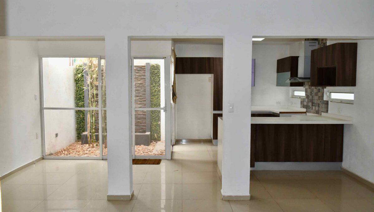 Casa Nuevo Salagua - 26