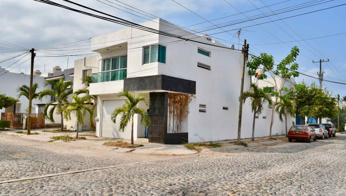 Casa Nuevo Salagua - 3