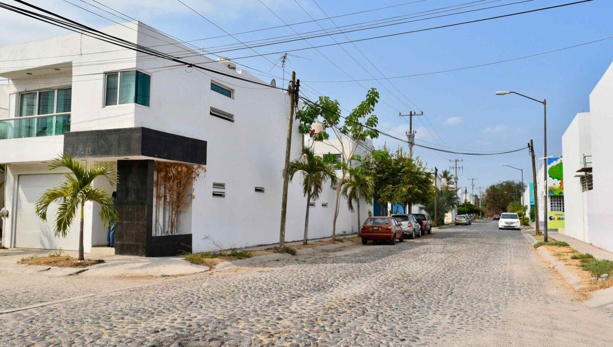 Casa Nuevo Salagua - 4