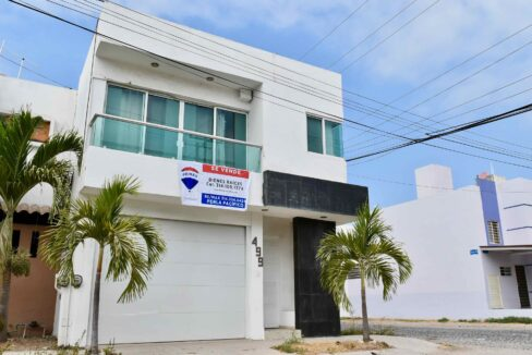 Casa Nuevo Salagua - 41