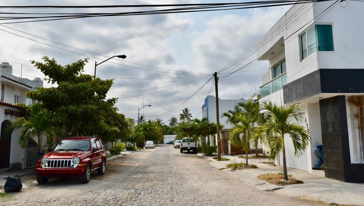 Casa Nuevo Salagua - 5