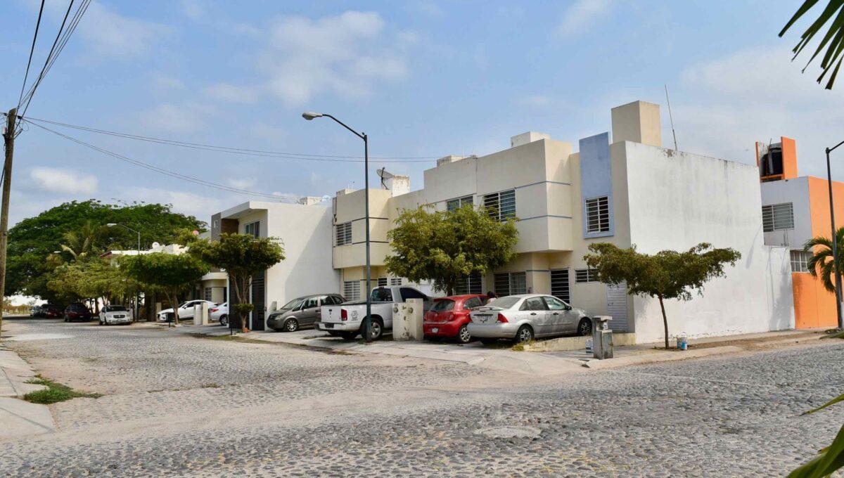 Casa Nuevo Salagua - 6