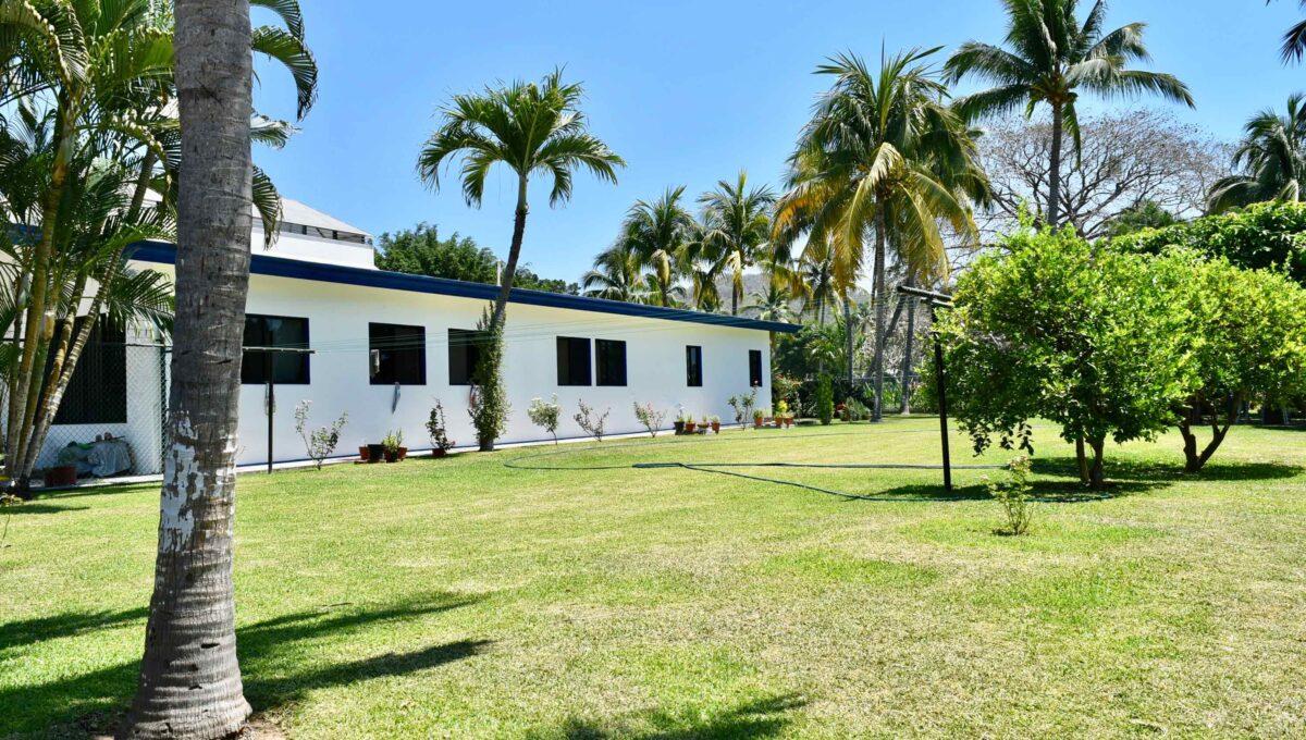 Casa R16 y R17 Club Santiago - 4