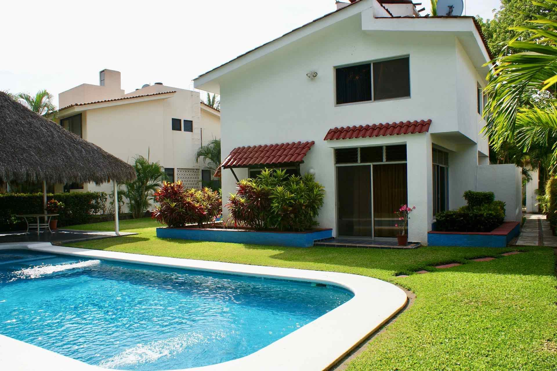 Casa Camaron Club Santiago