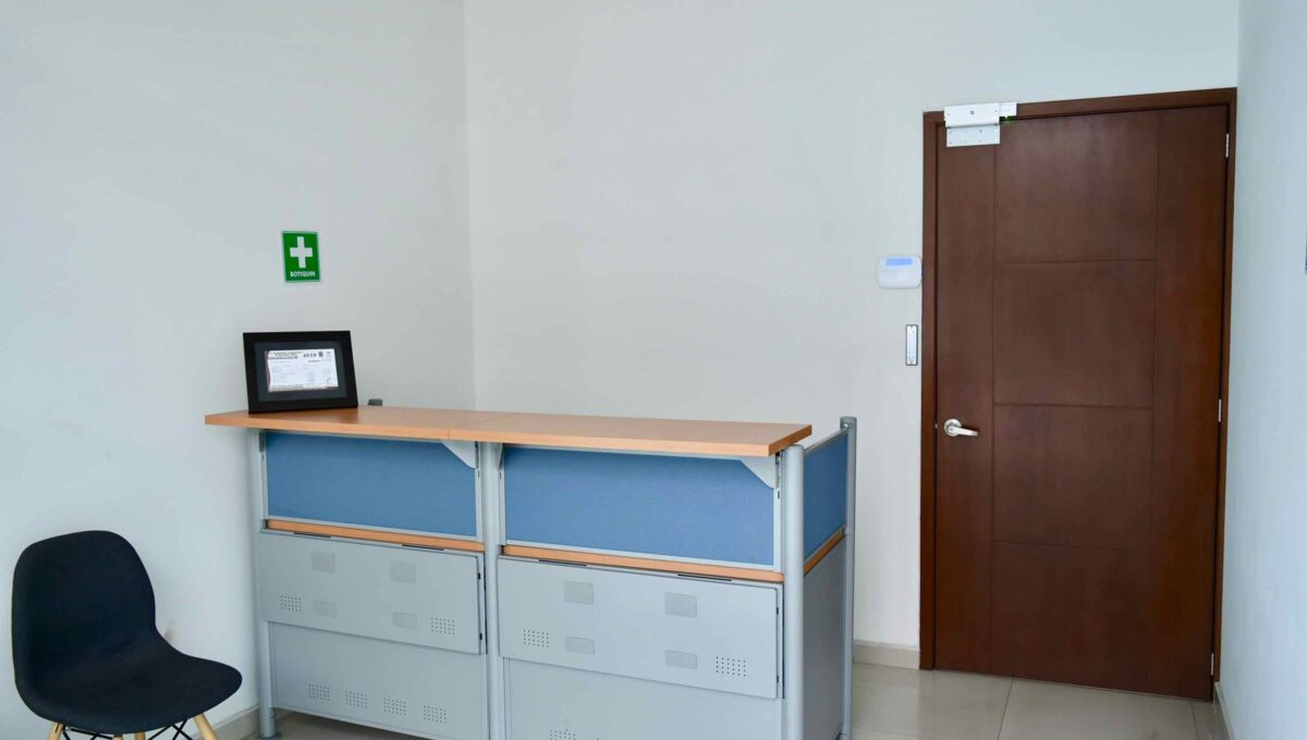 Oficinas Tapeixtles - 12