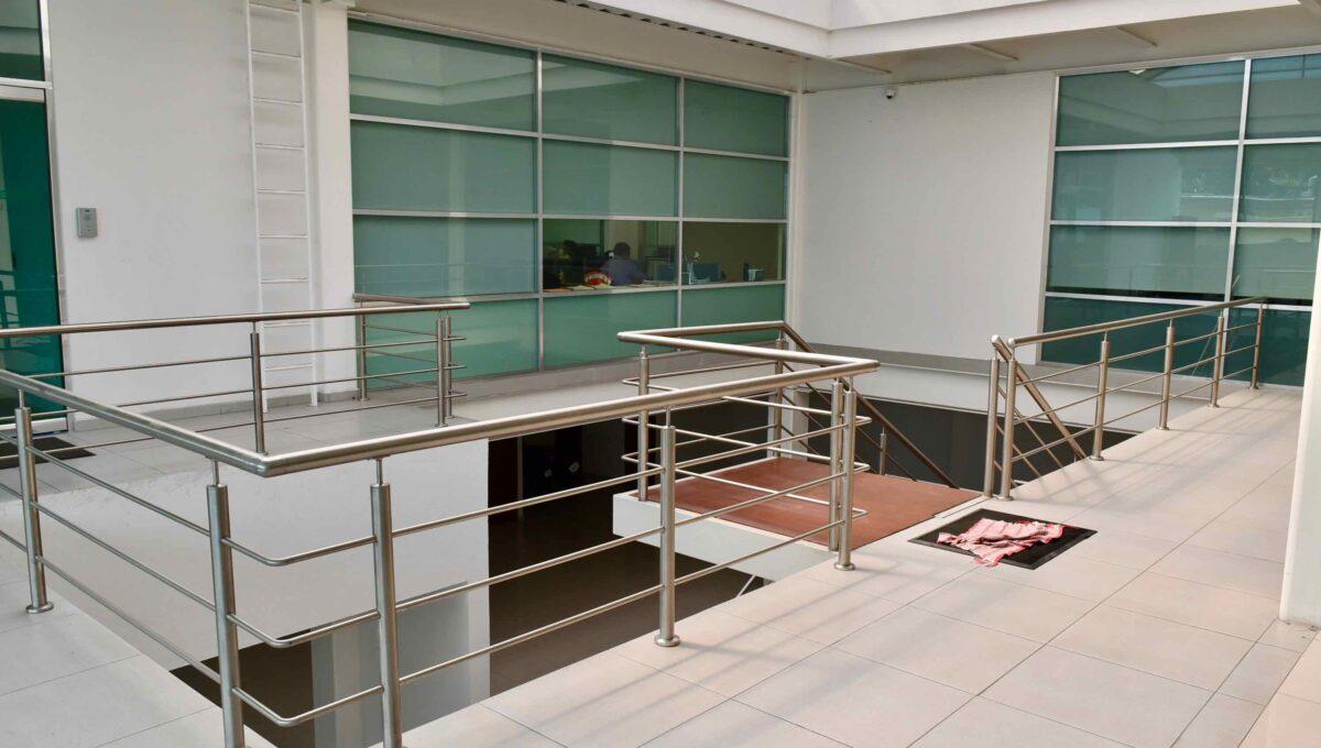 Oficinas Tapeixtles - 21